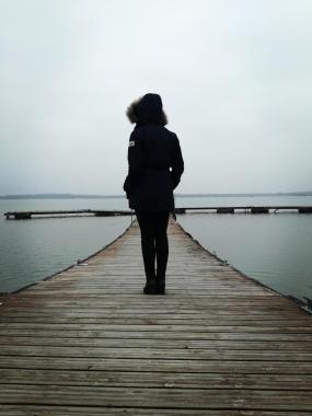 Jezioro Mietkowskie 1