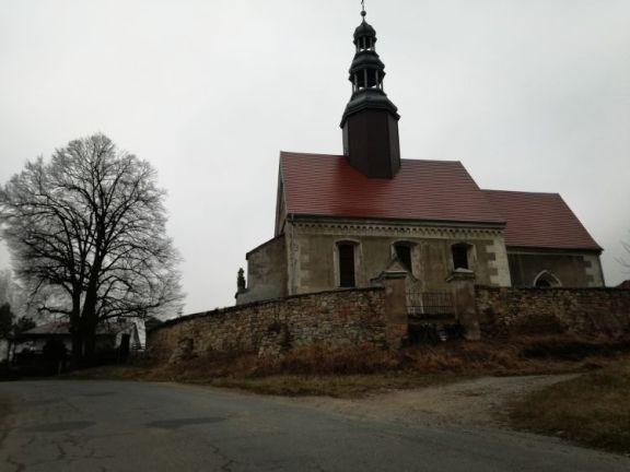 Kościół Borzygniew