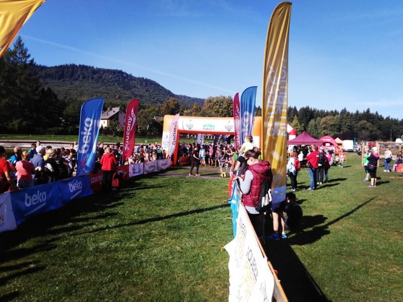 Garmin Ultra Race 2018 start
