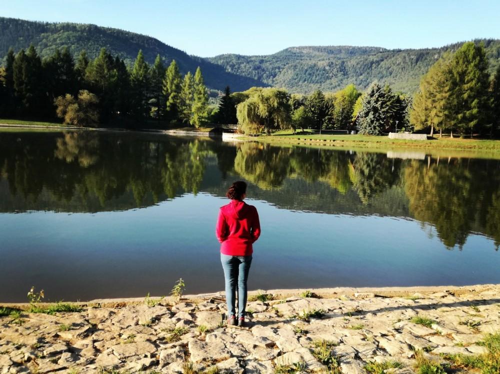 Góry Stołowe i Zalew Radków